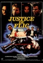 Affiches Films / Movie Posters  FLIC (COP) Justic10