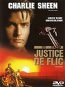 Affiches Films / Movie Posters  FLIC (COP) Justic11