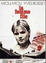 Affiches Films / Movie Posters  FLIC (COP) La_fem10
