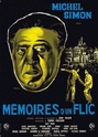 Affiches Films / Movie Posters  FLIC (COP) Mamoir10
