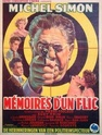Affiches Films / Movie Posters  FLIC (COP) Mamoir13