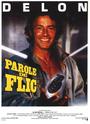 Affiches Films / Movie Posters  FLIC (COP) Parole10