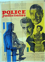 Affiches Films / Movie Posters  POLICE Police10