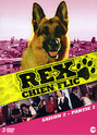 Affiches Films / Movie Posters  FLIC (COP) Rex_ch12