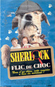 Affiches Films / Movie Posters  FLIC (COP) Sherlo10