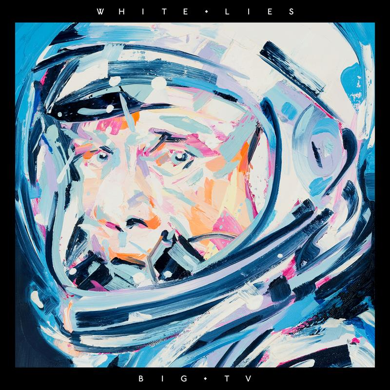 Saltellando tra le ultime uscite discografiche... White Lies - There Goes Our Love Again White-10