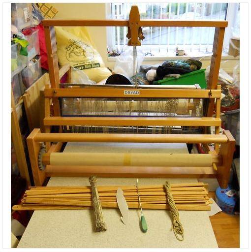 Cheap looms on Ebay Loom110
