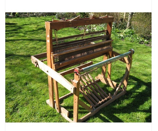 Cheap looms on Ebay Loom210