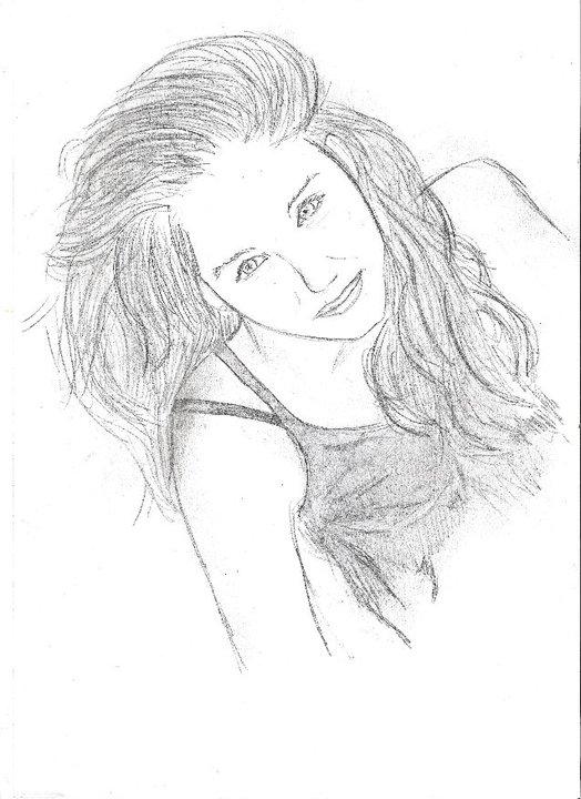 dessin /Portrait...demande votre avis ;) Megh_110