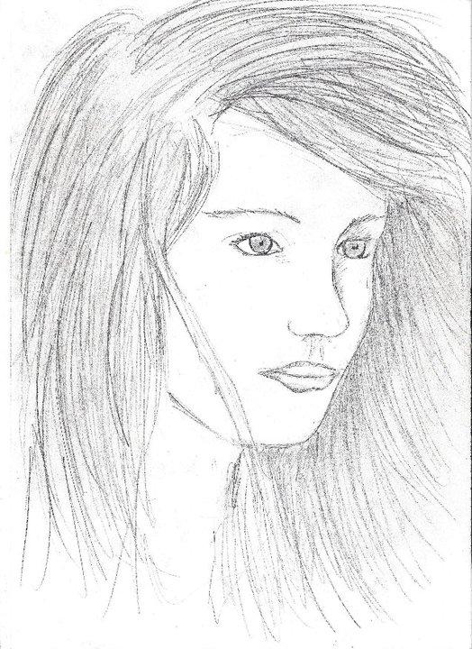 dessin /Portrait...demande votre avis ;) Megh_311