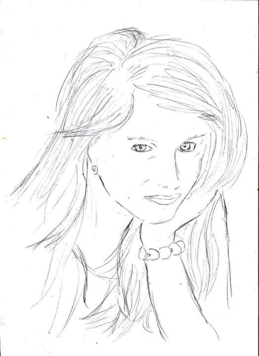 dessin /Portrait...demande votre avis ;) Megh_410