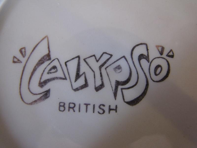 Calypso British ~ Crownl17