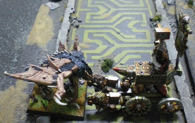 [2000 pts] Le Raid sur Karak Stromril- Vlad attaque une forteresse naine Ganter11
