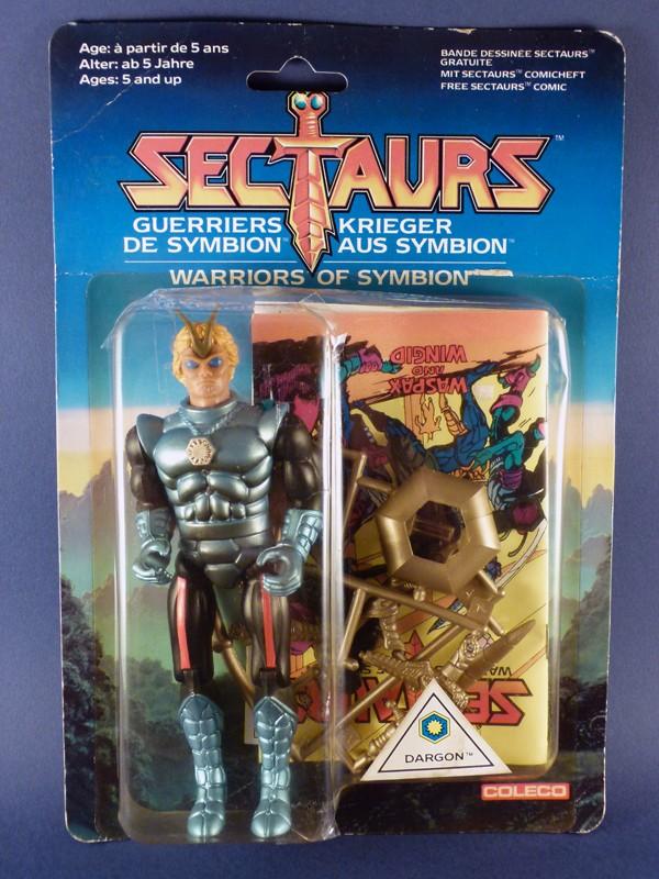Sectaurs - Guerriers de Symbion (COLECO) 1984 - Page 2 Sectau10