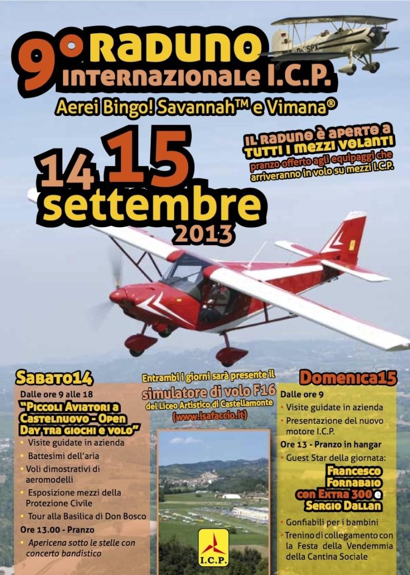 14 – 15 September 2013 Aviosupericie Castelnuovo Don Bosco Volant10