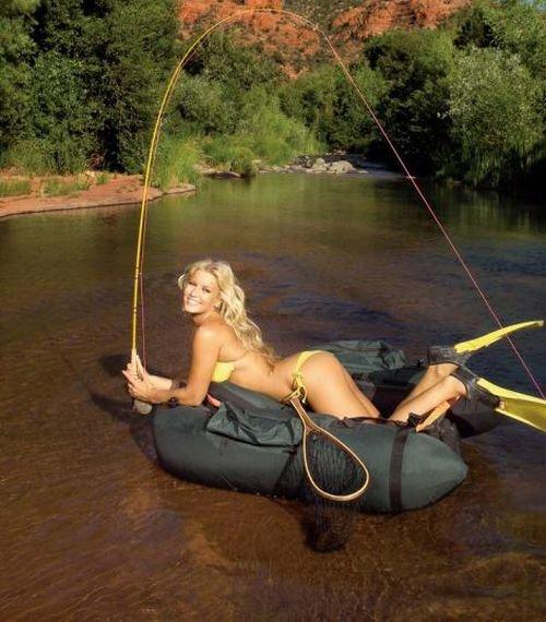 mouche - Vidéos de pêche River-10