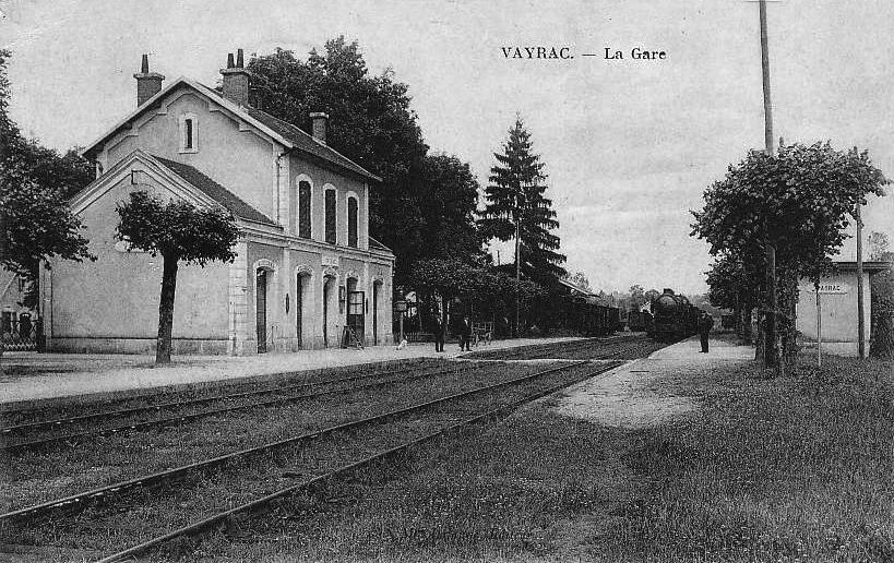 [H0] BV de Laroquebrou. Gare-v10