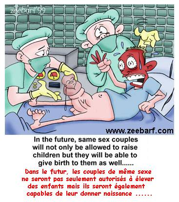 Images humoristiques ou insolites - Page 4 Naissa10