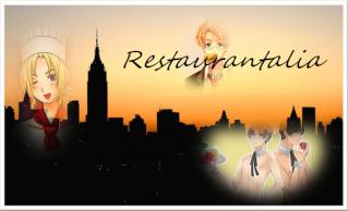 Restaurantalia! Banner10