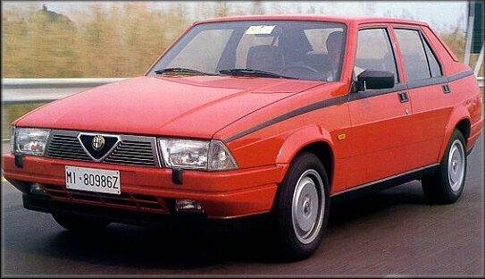 Mes autres et ex-véhicules 1986al10