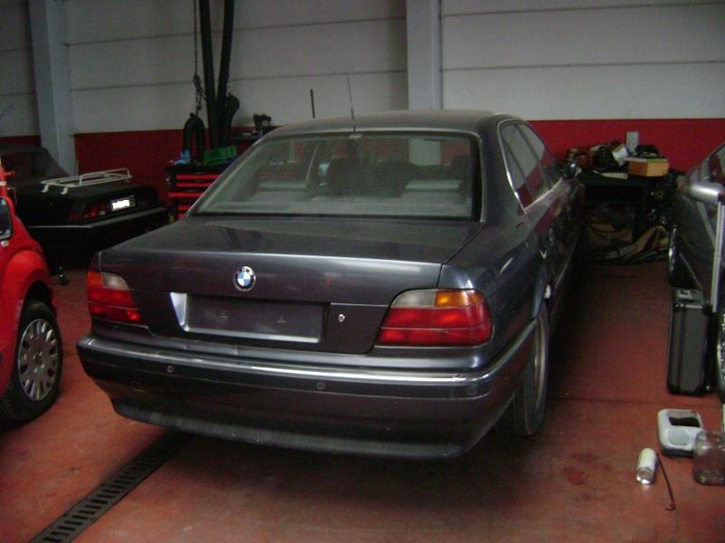 Mon autre: BMW 730i Fjordgrau de 1995 Dsc00411
