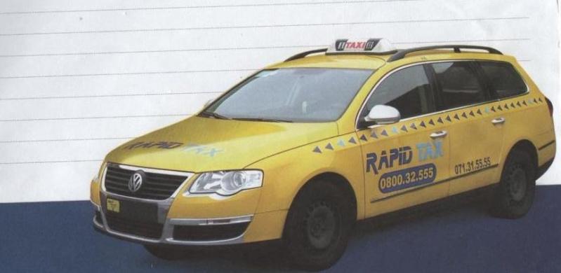 Mes autres et ex-véhicules Rapid110
