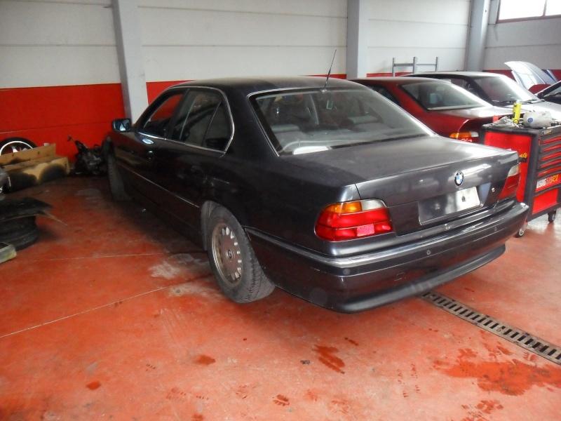 Mon autre: BMW 730i Fjordgrau de 1995 Sam_0015