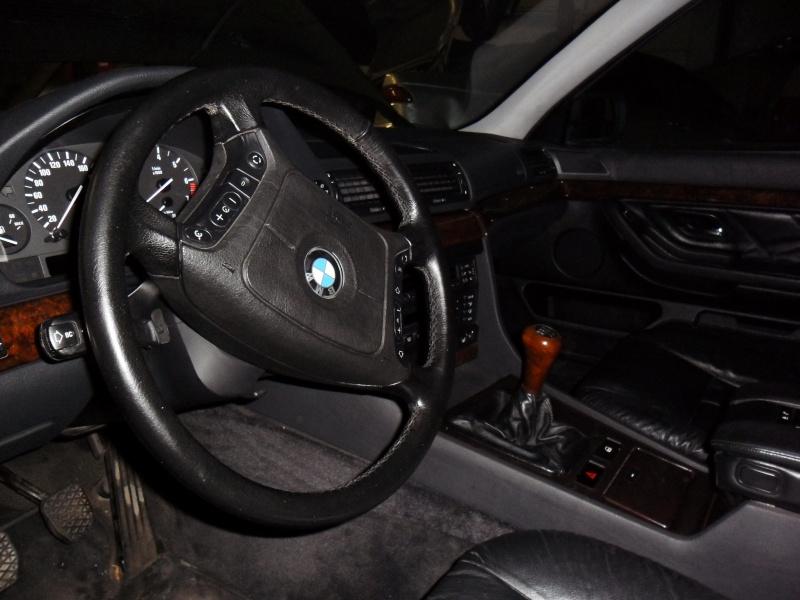 Mon autre: BMW 730i Fjordgrau de 1995 Sam_0018