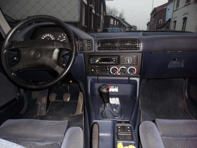 Ma Volvo 850 actuelle. avant mon V12 - Page 2 Sam_0120