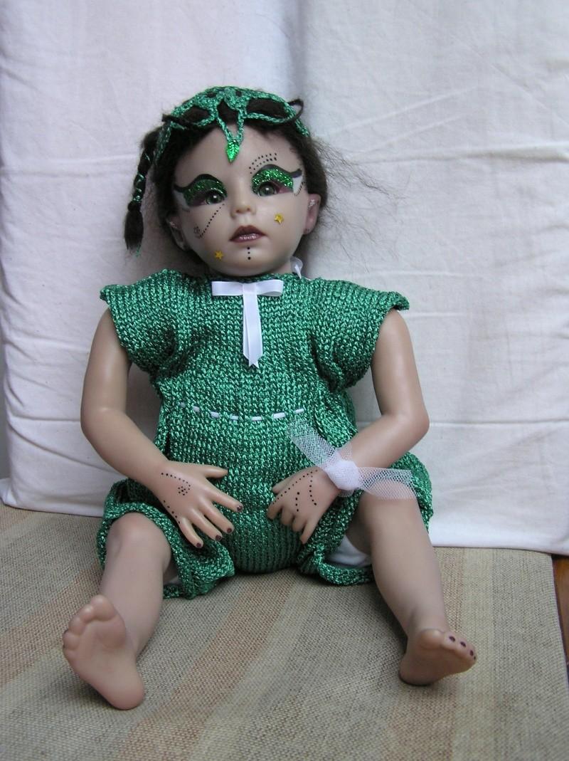 les elfes de mamiemary Elfina10