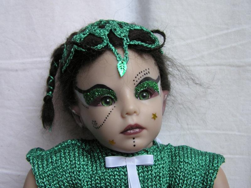 les elfes de mamiemary Visage13