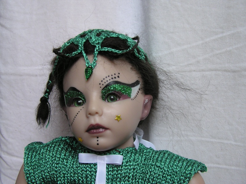 les elfes de mamiemary Visage14