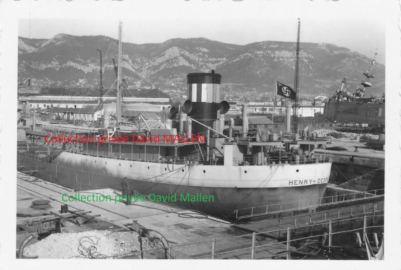 Hafen TOULON Janvier 1943 Img_0015