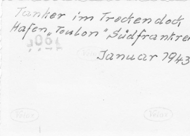 Hafen TOULON Janvier 1943 Img_0017
