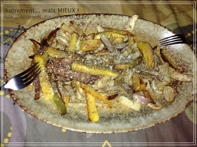 Les frites de navet et topinambour... Img_0611
