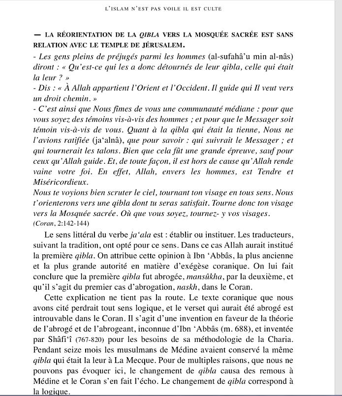 L'abrogation en Islam - Page 6 Mohame10