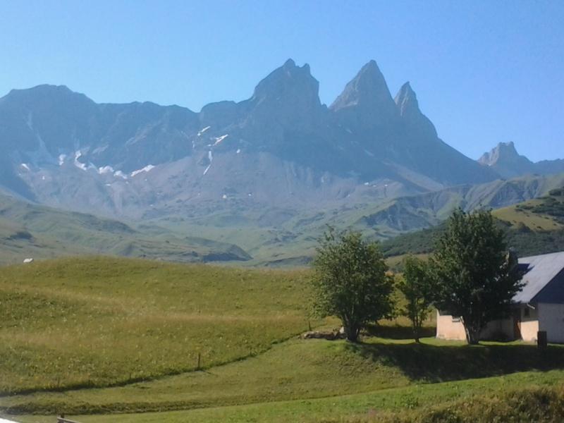 vacance a saint sorlin d'arves Savoie10