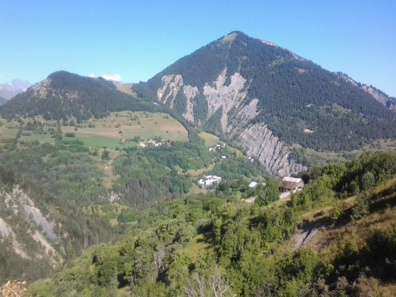 vacance a saint sorlin d'arves Savoie12