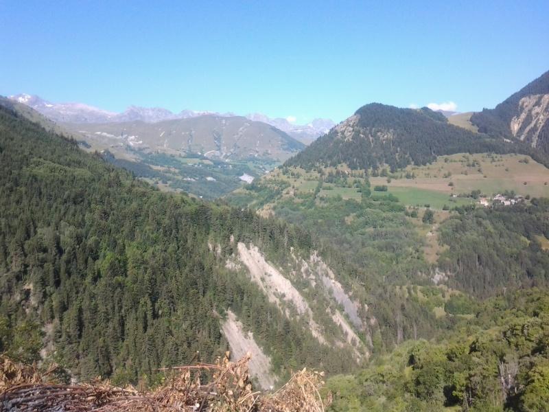 vacance a saint sorlin d'arves Savoie13