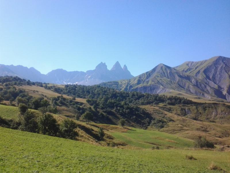 vacance a saint sorlin d'arves Savoie14