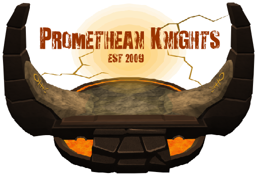 Promethean Knights