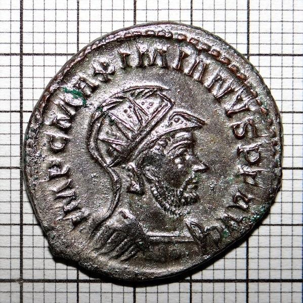 Collection Maximien Hercule .... Esugenos Dsc02111