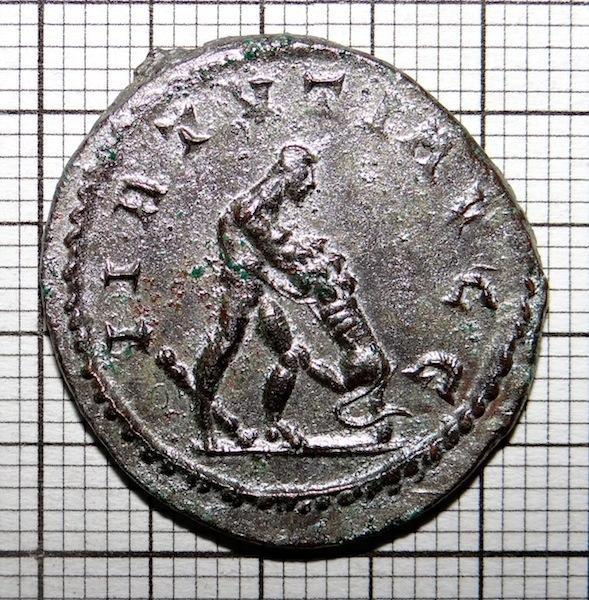 Collection Maximien Hercule .... Esugenos Dsc02112