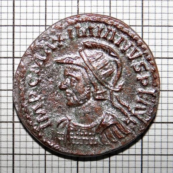 Collection Maximien Hercule .... Esugenos Dsc02114