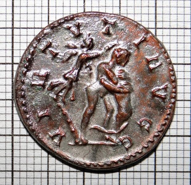 Collection Maximien Hercule .... Esugenos Dsc02115