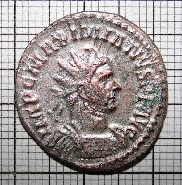 Collection Maximien Hercule .... Esugenos Dsc02116