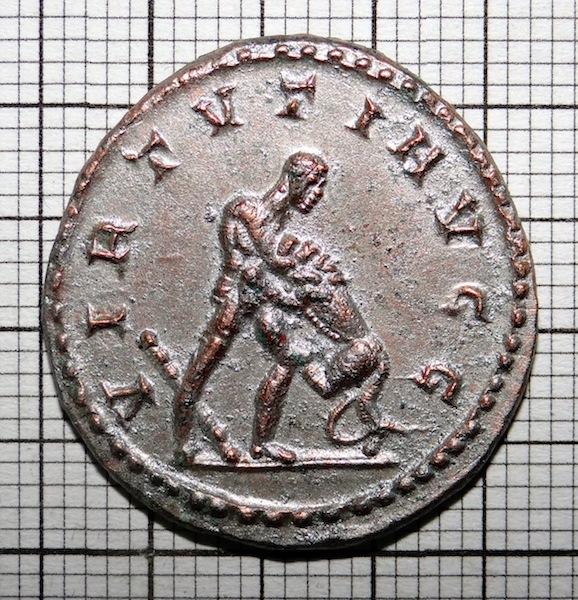 Collection Maximien Hercule .... Esugenos Dsc02117