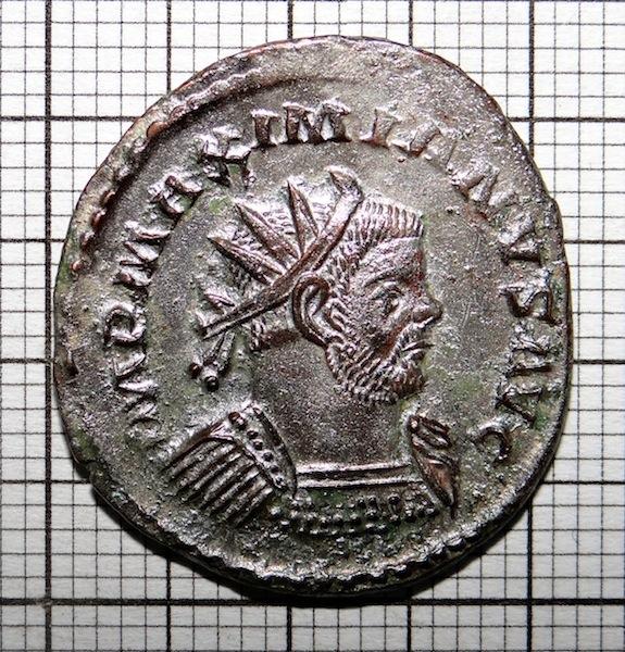 Collection Maximien Hercule .... Esugenos Dsc02118