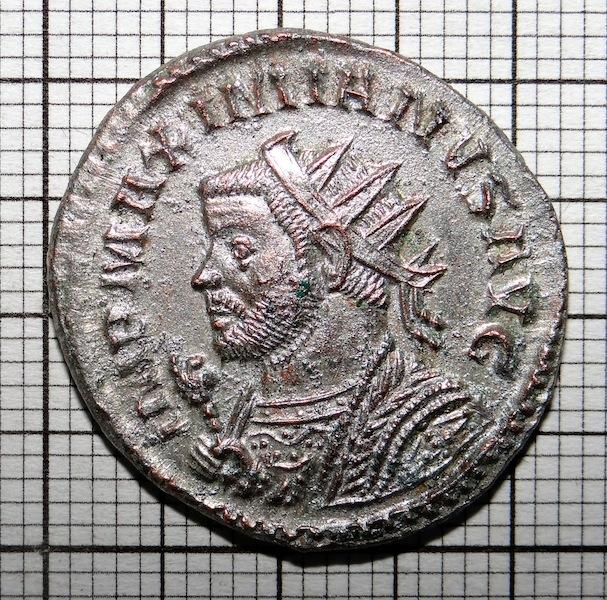 Collection Maximien Hercule .... Esugenos Dsc02120