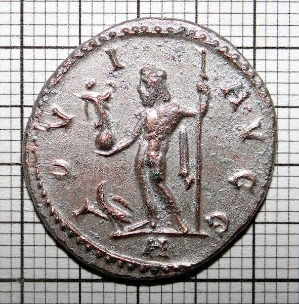 Collection Maximien Hercule .... Esugenos Dsc02121